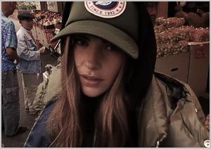 VIDEO OUTDOOR FEMME 2